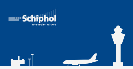 Schiphol Windows Phone