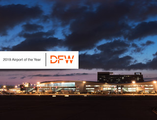 The most complete airport app: DFW Airport | M2mobi