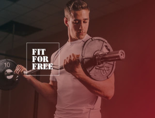 Fit For Free app. Your new personal fitness habit | M2mobi