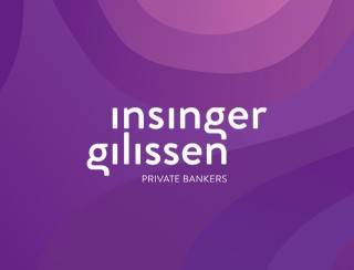Mobile banking app as starting point for digital transformation InsingerGilissen | M2mobi