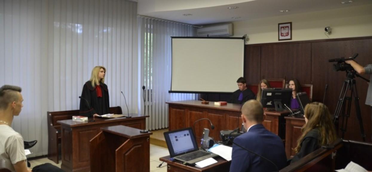Sąd w Otwocku