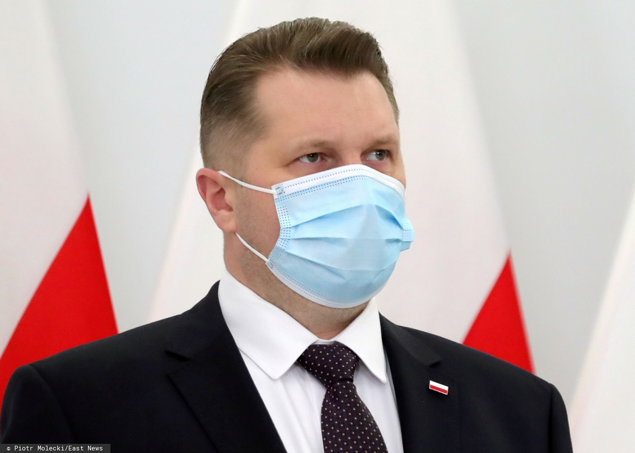 Piotr Molecki/East News