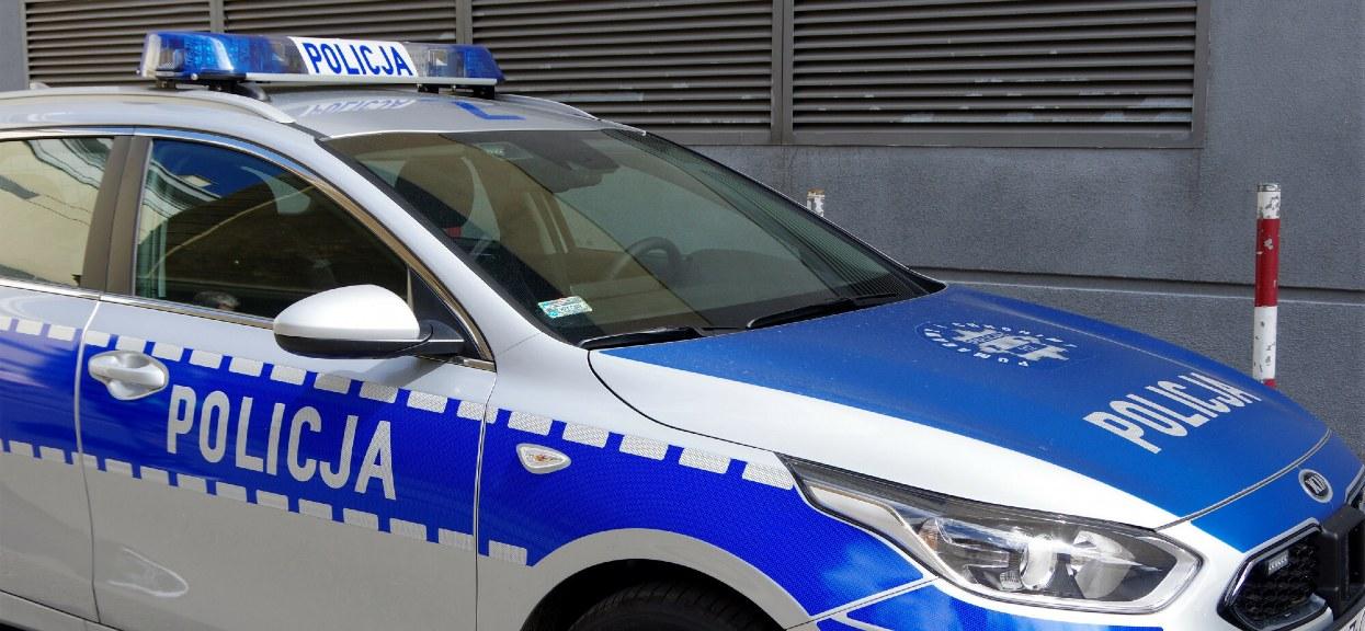 Na Mokotowie postrzelony został taksówkarz.