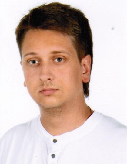 Paweł Sekmistrz