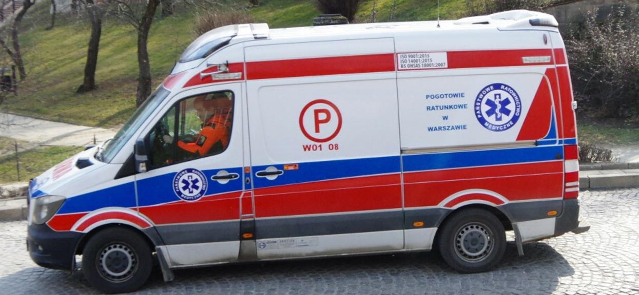 W środę w Brwinowie odkryto zwłoki 10-latka.