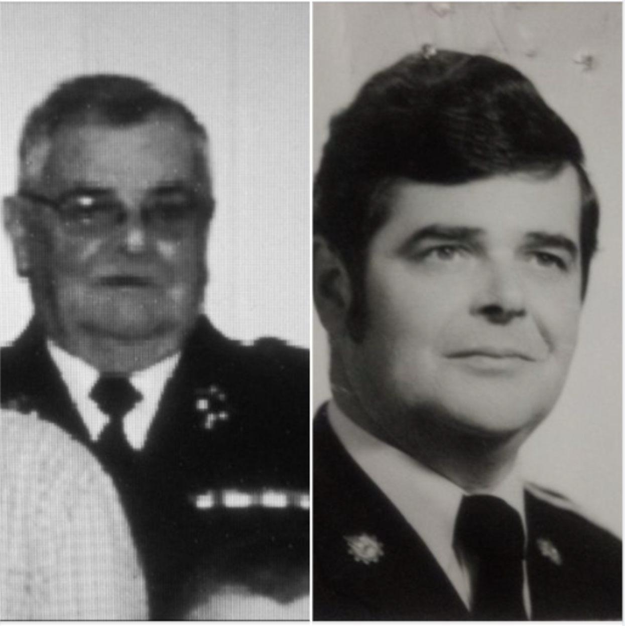 Nie żyje dh. Mirosław Wieczerzyński, który był członkiem Ochotniczej Straży Pożarnej w Grodzisku Mazowieckim od 1962 roku.