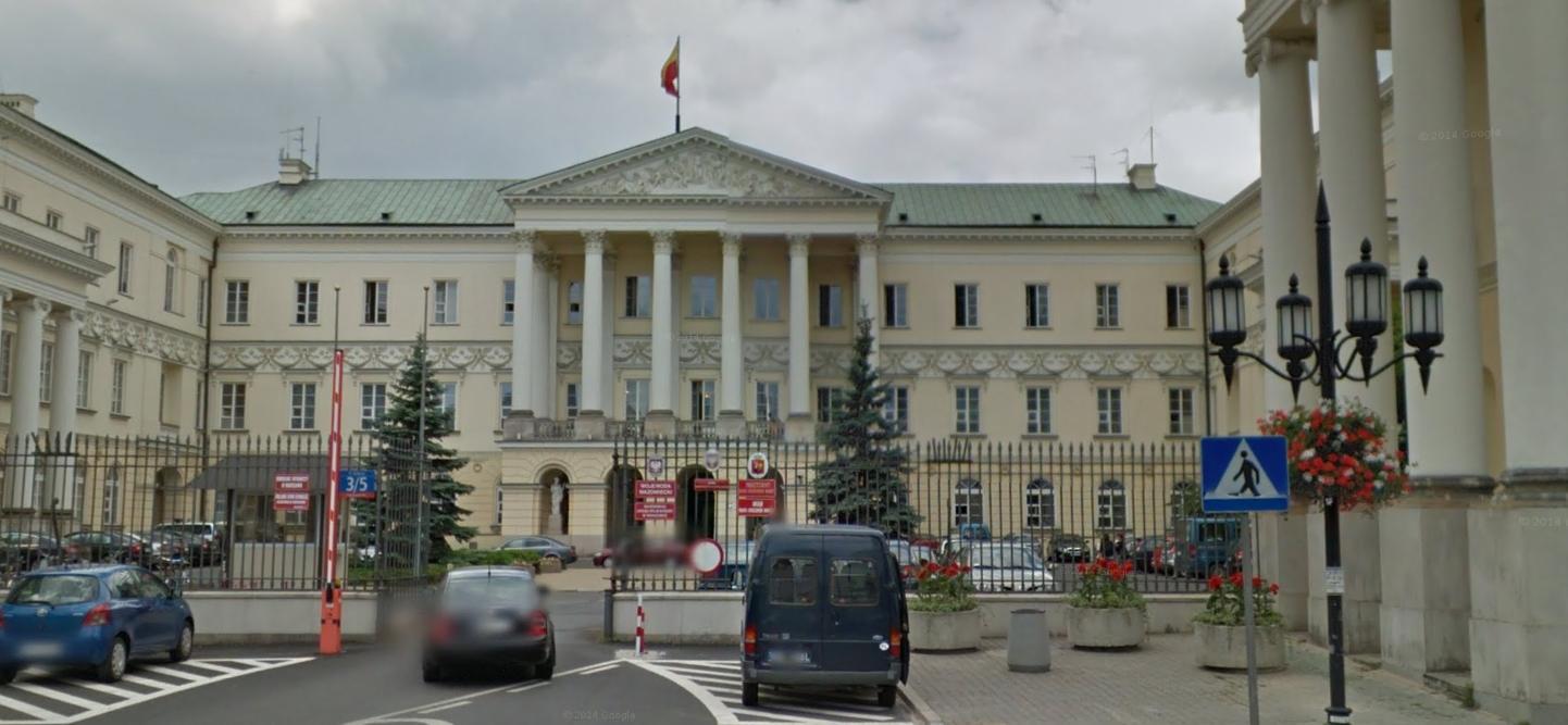 TVN Warszawa poinformował o chorobie Pawła Rabieja