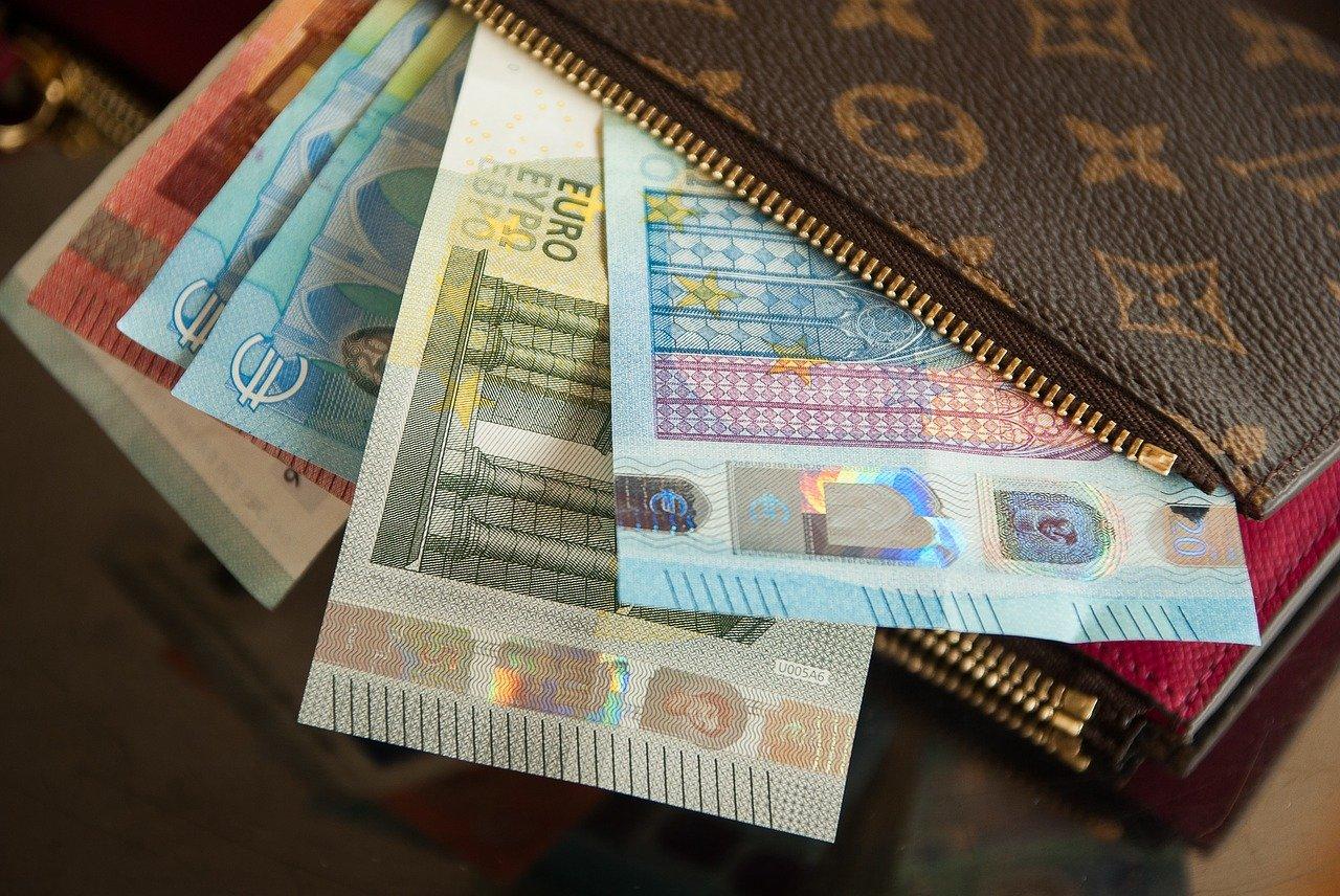 euro kantor online