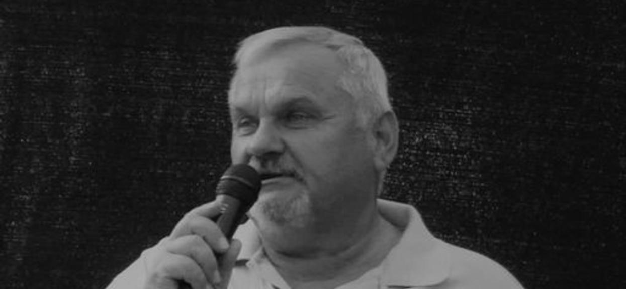Nie żyje strażak i wieloletni sołtys Chotomowa.
