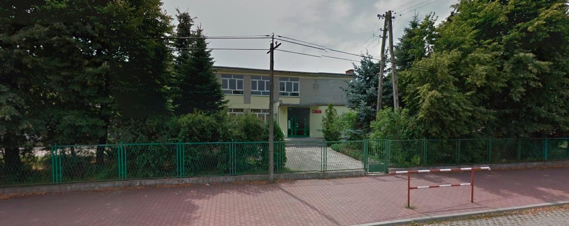 Szkoła w Wólce Radzymińskiej