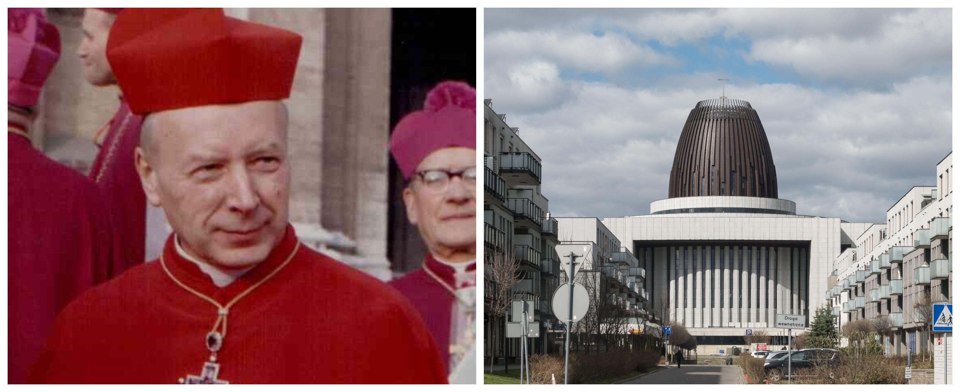 Kardynał Stefan Wyszyński beatyfikowany