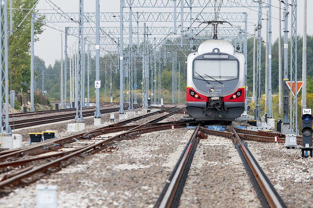 źródło: fot. PKP Polskie Linie Kolejowe S.A.