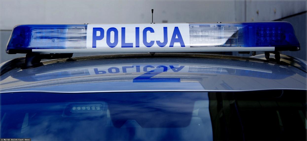 21-latek zatrzymany w związku z morderstwem w Mławie usłyszał zarzuty.