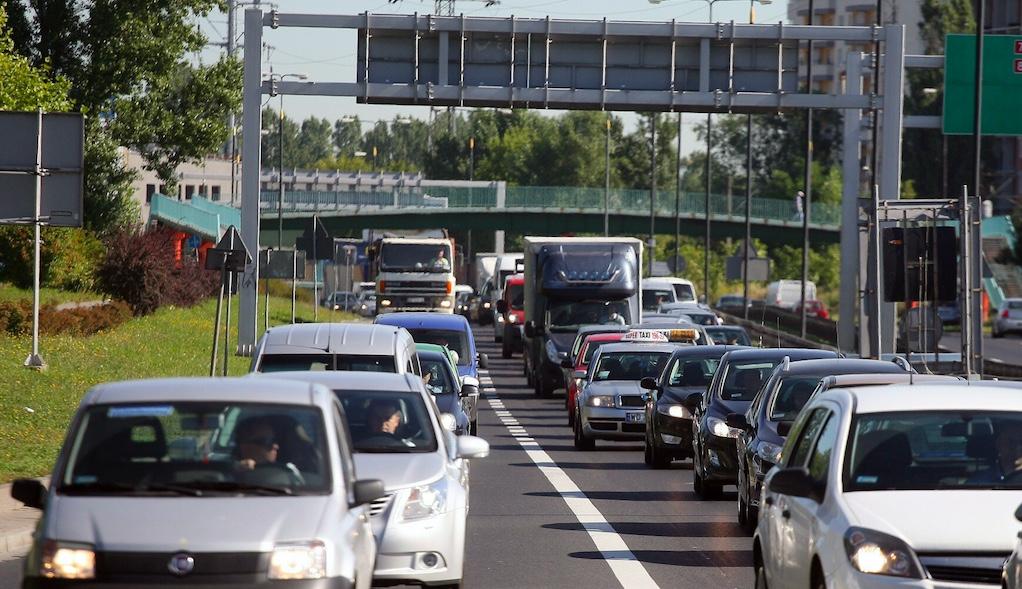 Kierowcy muszą przygotować się na spore utrudnienia w związku z remontem na Rembertowie