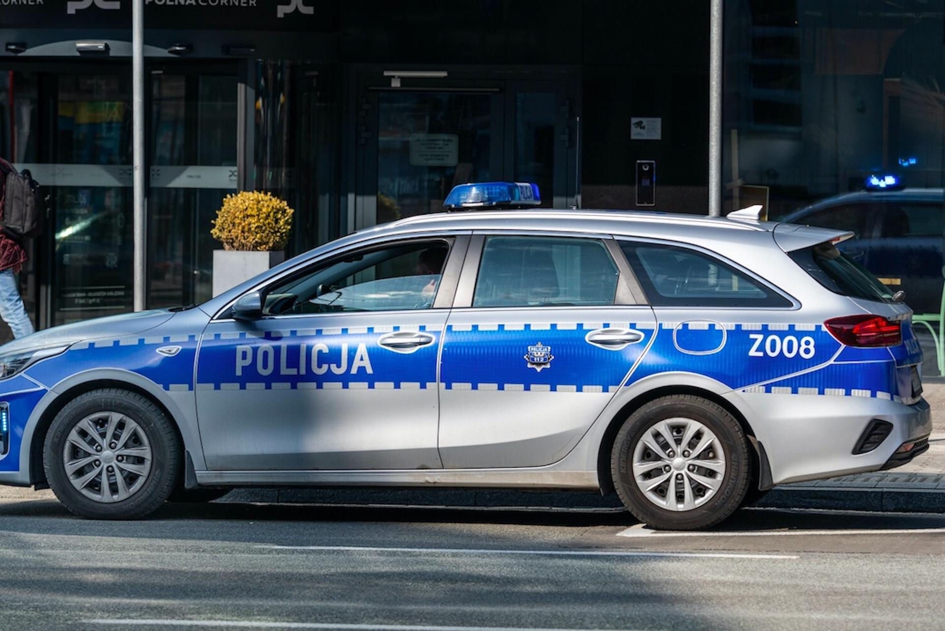 Zarzuty dla sprawcy śmiertelnego wypadku na ul. Grochowskiej na Pradze Południe