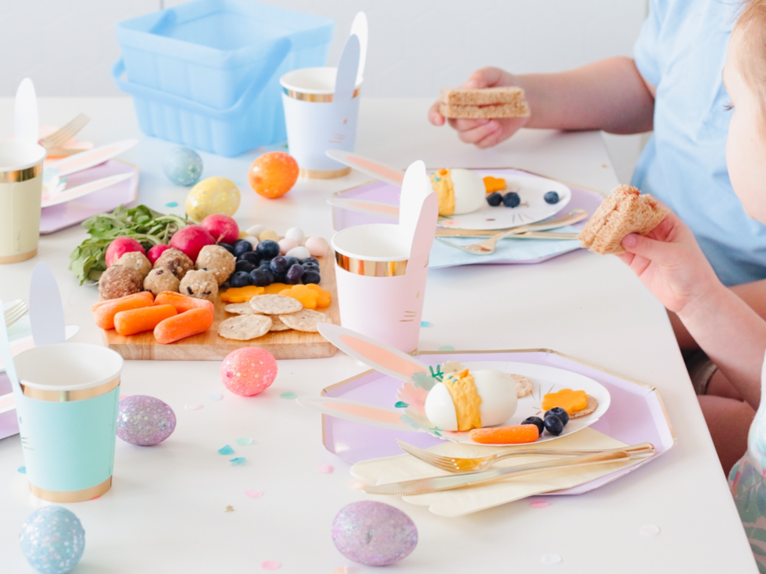 easter-picnic-party-menu