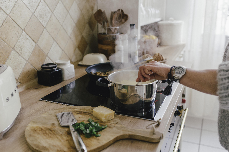 Küchen Makeover - Nachher 7