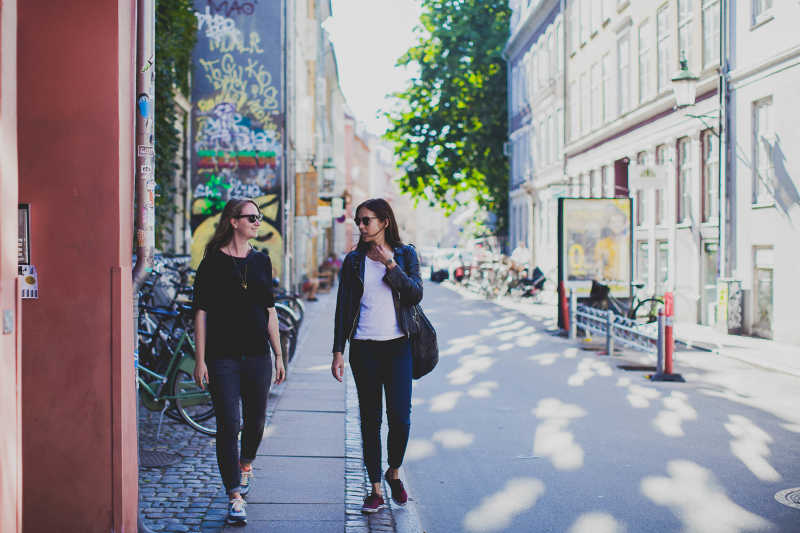 Explore Copenhagen like a local