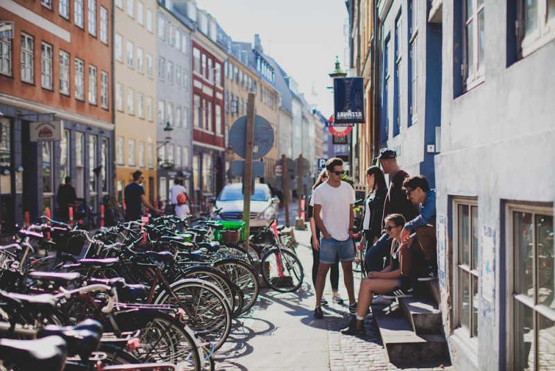 Explore Copenhagen like a local