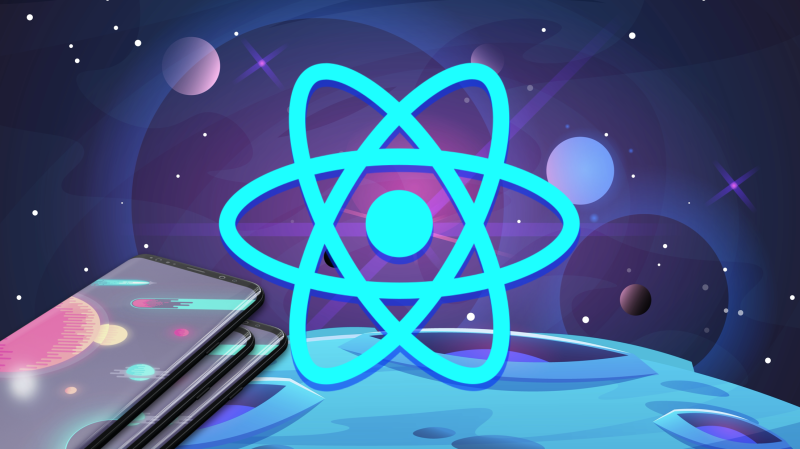Complete React Native Developer in 2021: Zero to Mastery [with Hooks]