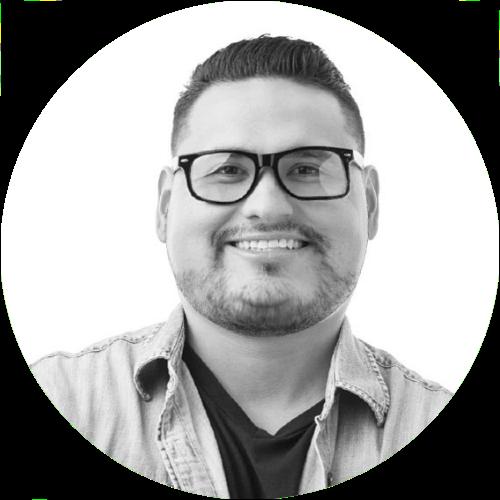 Luis Ramirez Jr