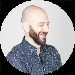 Daniel Schifano's avatar