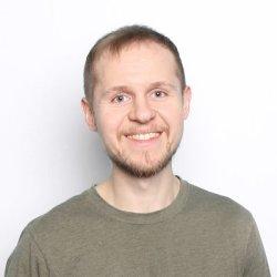 Adam Odziemkowski's avatar