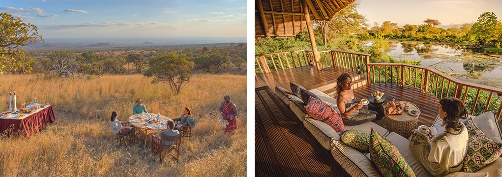 African Safari Family Adventure 2021 25