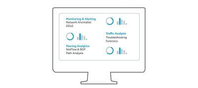 NetFlow Analyzer Tools