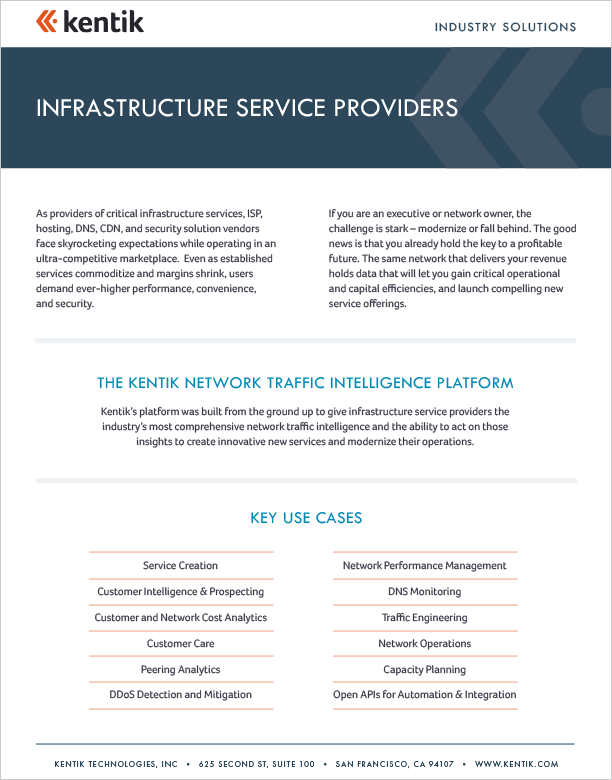kentik-isp-industry-solution-brief-cover