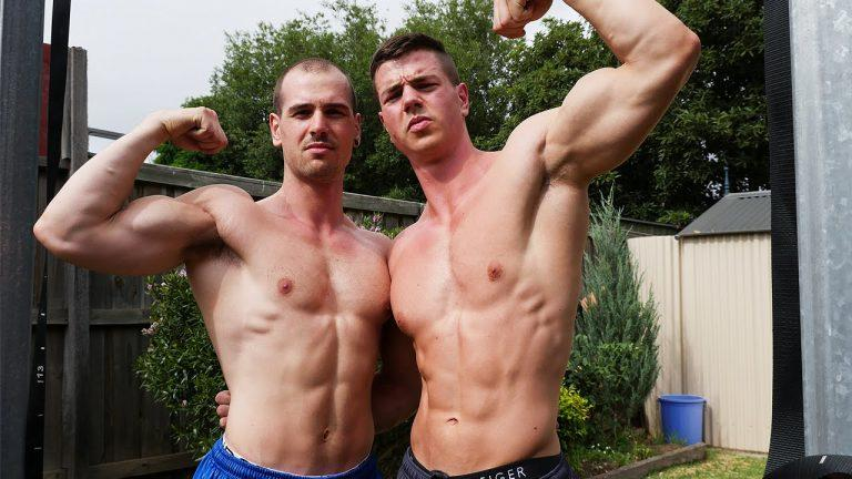 FitnessFAQs Brothers
