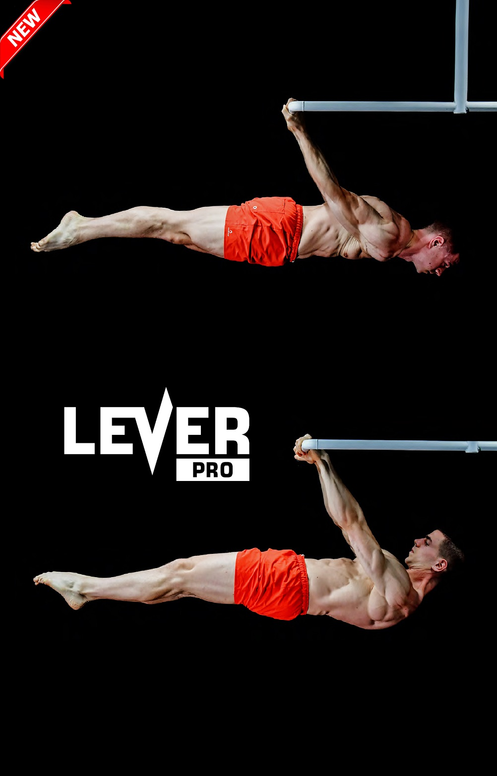 Lever Professional cover