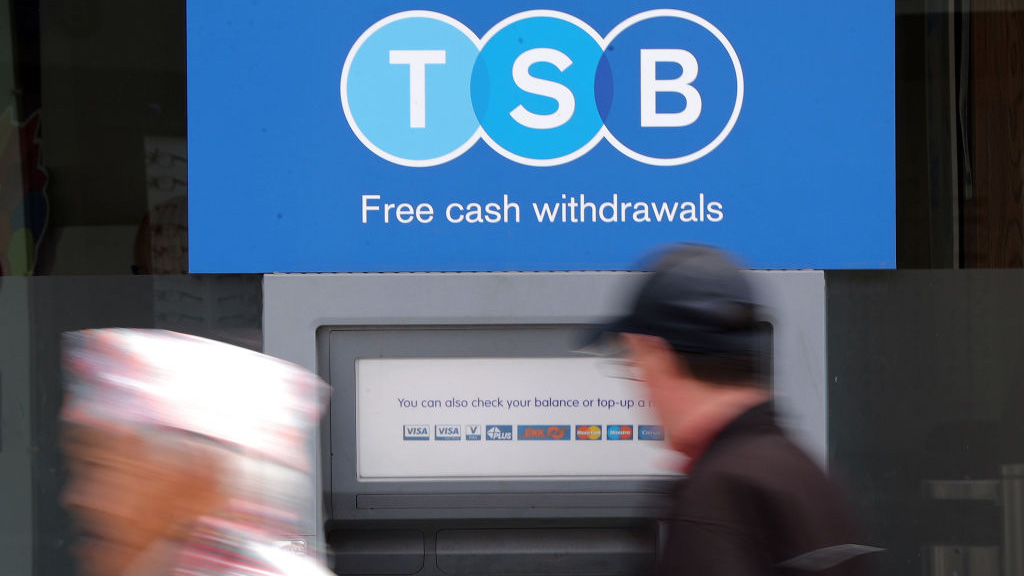 How to get compensation from TSB after massive IT failure | Bankrate UK
