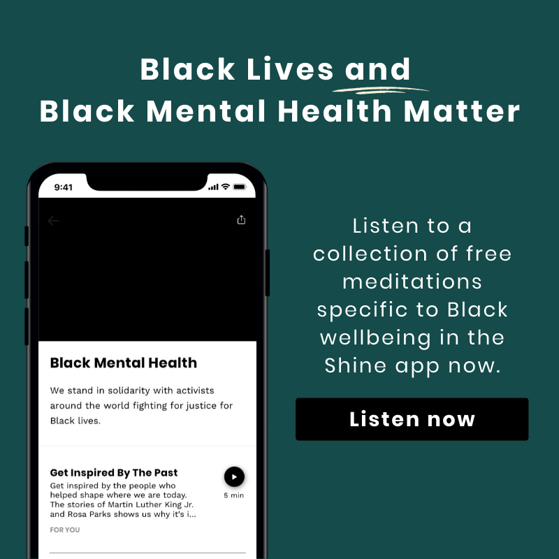black-mental-health
