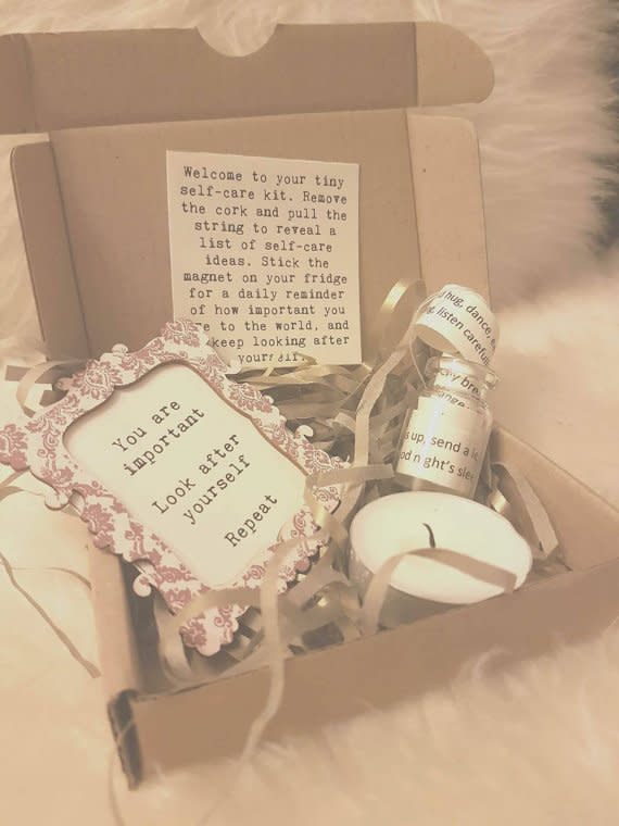 28 Self-Care Gifts For the Person Who Needs Some Quality Me Time | Shine