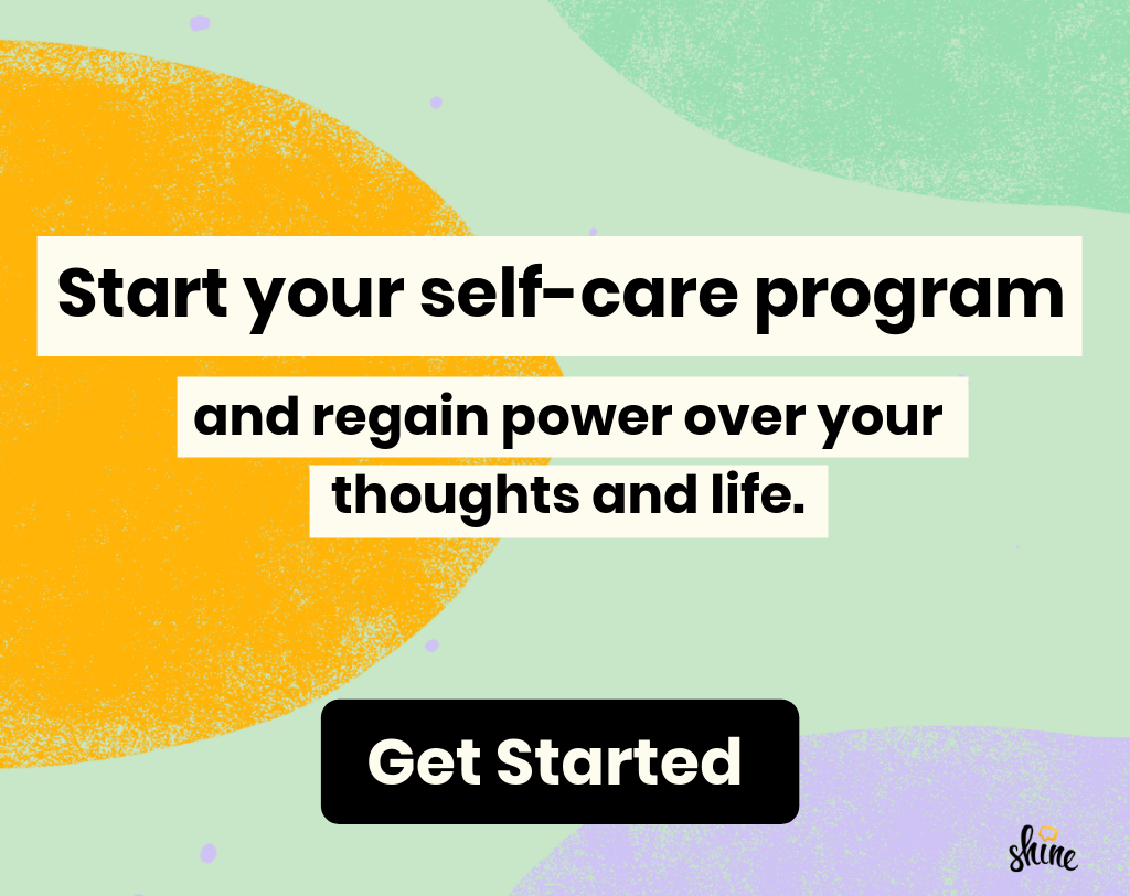 Self-Care Program