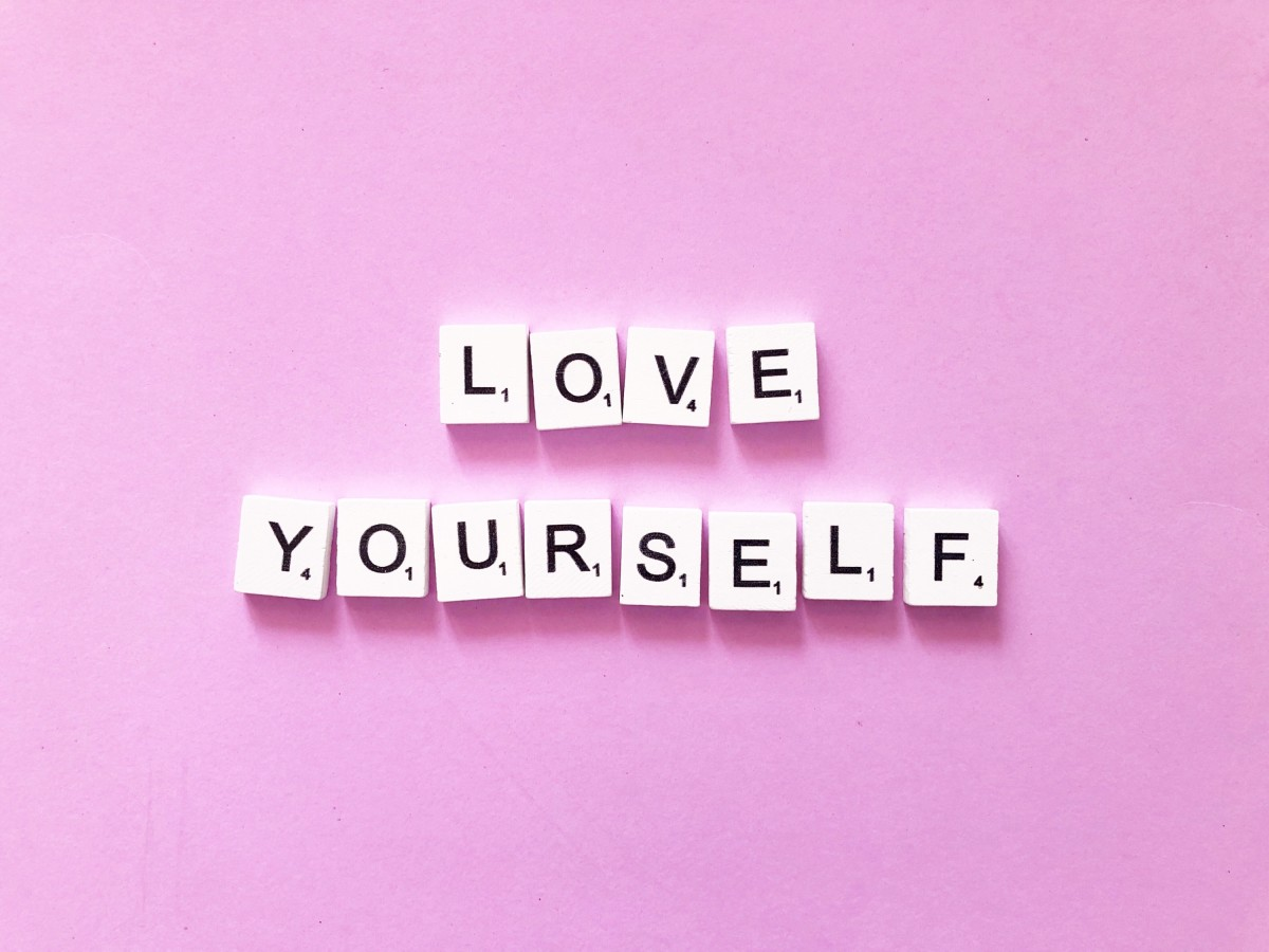 Do You Love Yourself With Your Own Love Language? | Shine