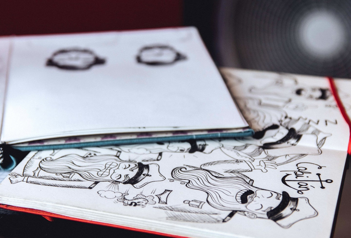 doodles-in-notebooks