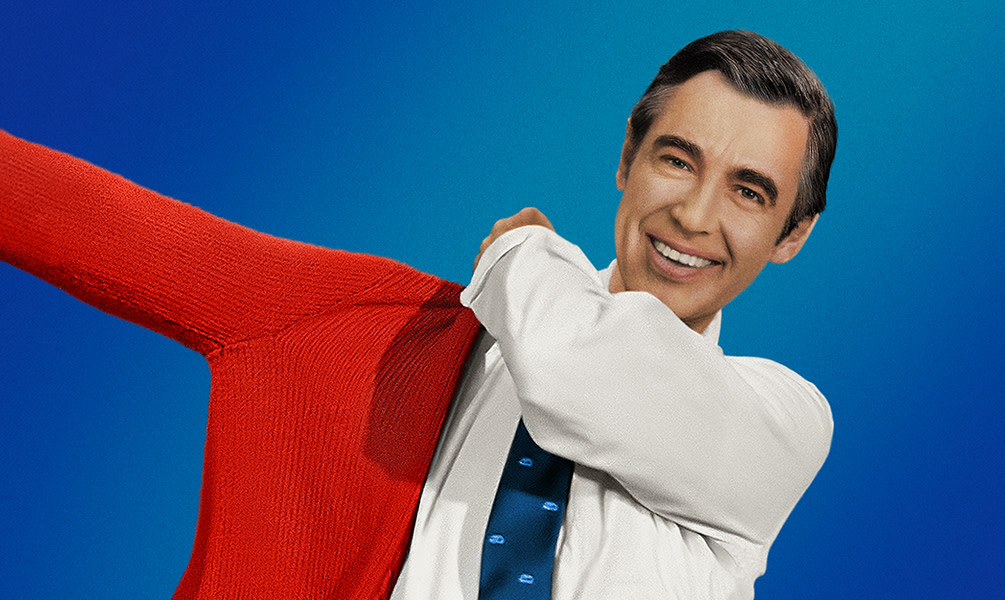 What Mister Rogers Taught Us How To Radically Be Ourselves Shine