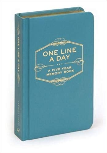 one-line-a-day