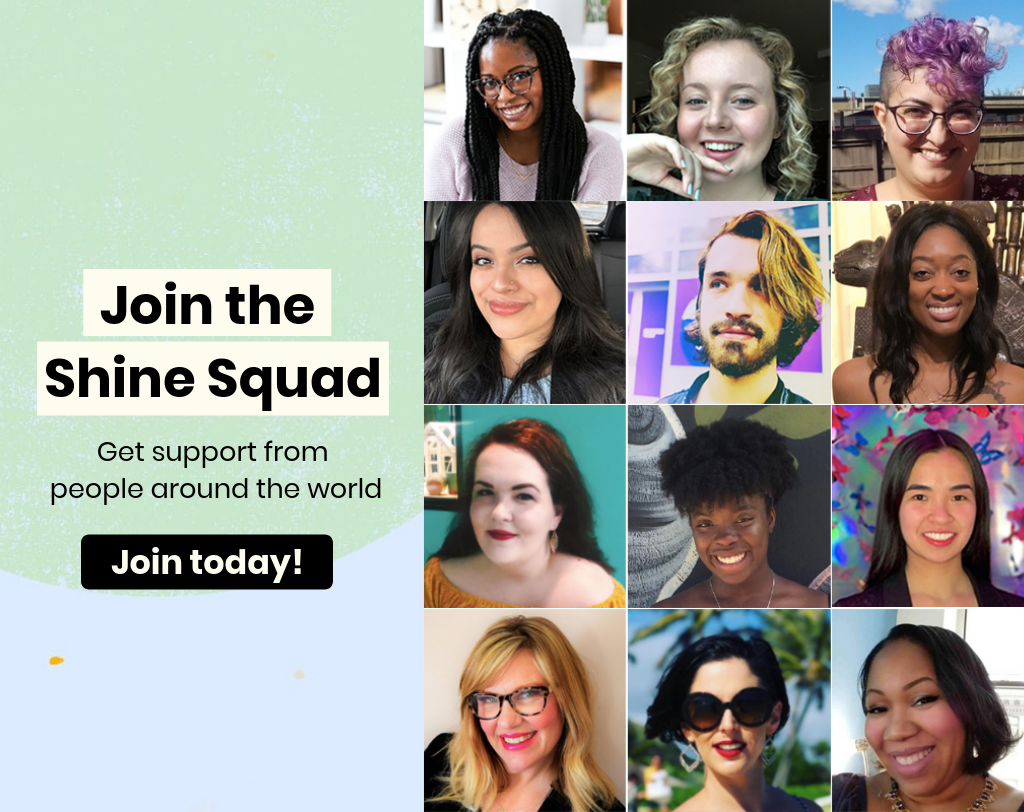 Join the Shine Squad