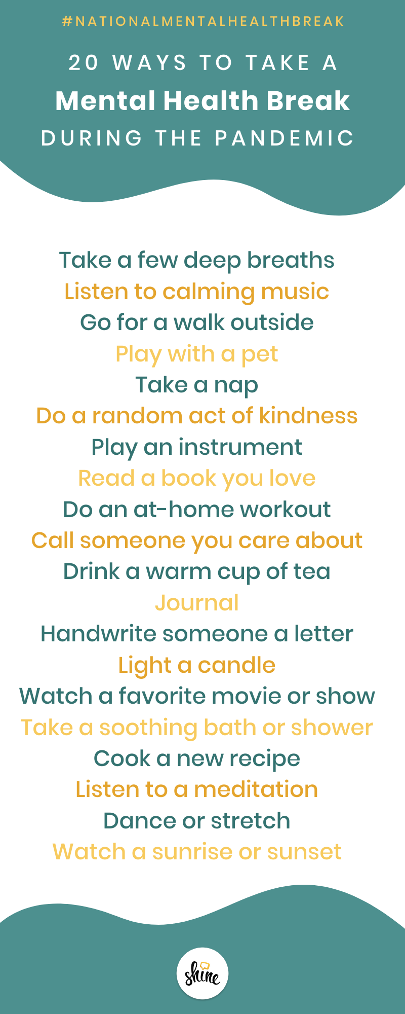 20-ways-mental-health-break