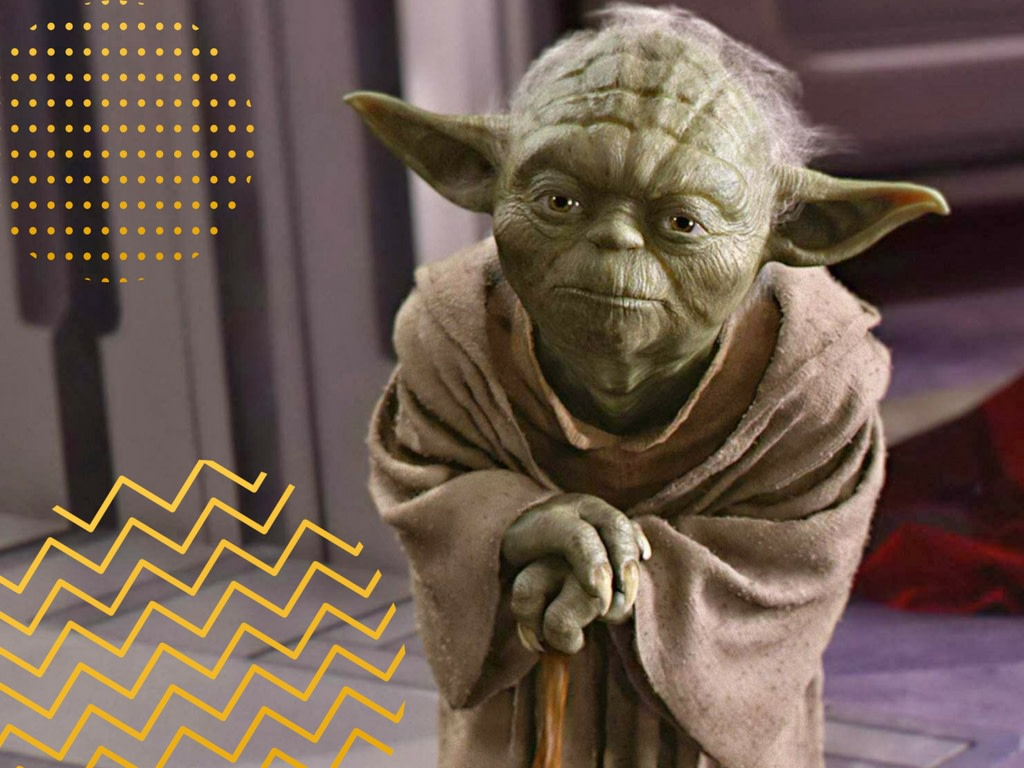 8 Powerful Quotes From Yoda The Og Wellness Guru Shine