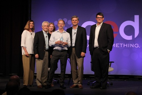 CED Tech Venture 2012 Demo Award