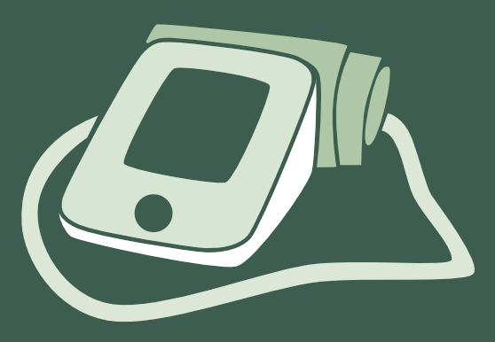 blood-pressure-monitor