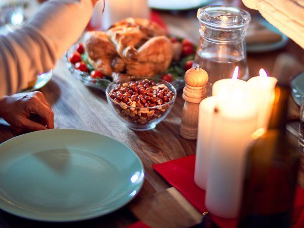 With all of the changes to Thanksgiving Day celebrations this year, it might be the perfect time to add a few more tooth-friendly foods to your table. Dr. Templeton recommends some options that promote good oral health.