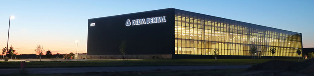 Bemidji Head Operations and Technology Center