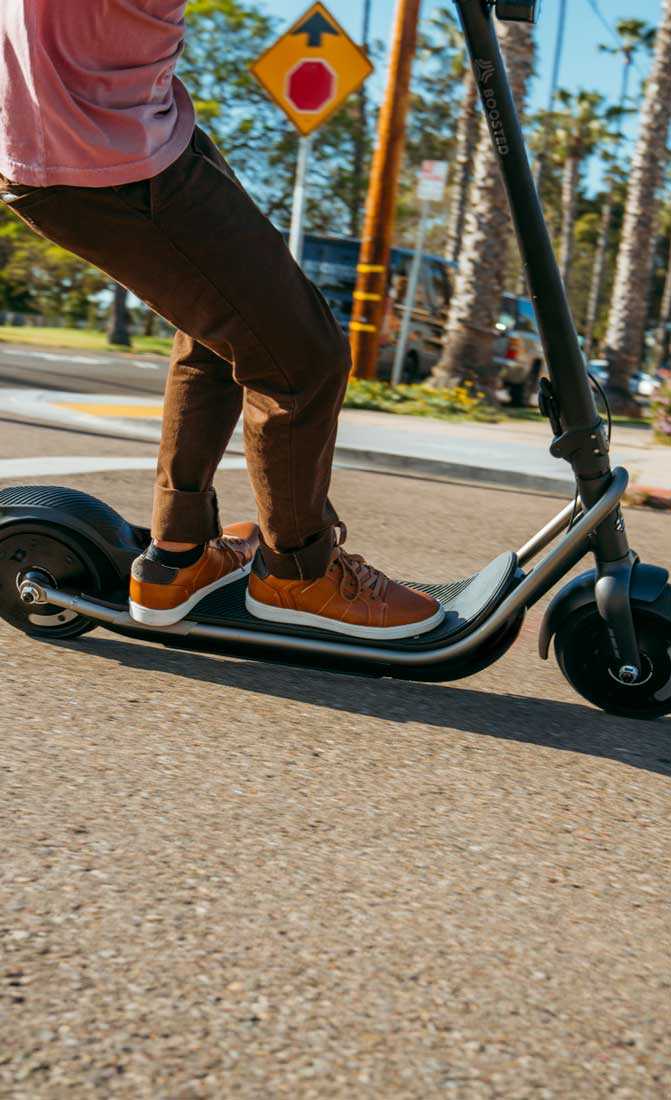 Boosted Boards: The Best Electric Skateboards, Longboards & Scooters