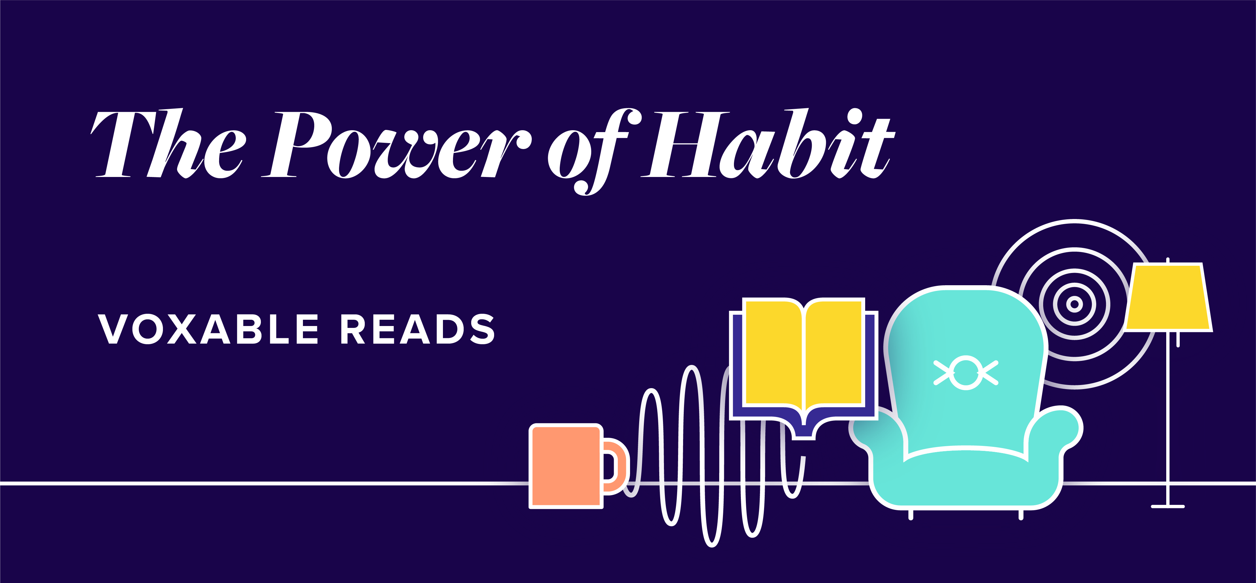 Website banners the power of habit