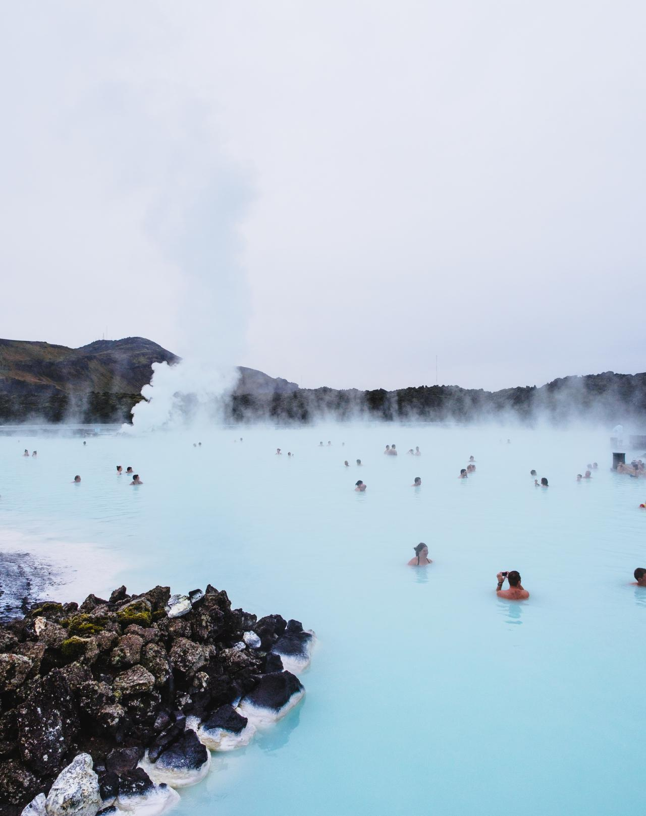 The Best Travel Destinations For Beauty Junkies_blue lagoon